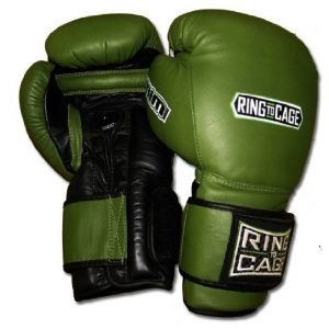 Ring To Cage Boxing Gloves