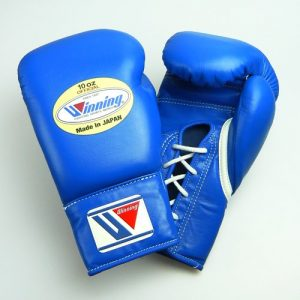 WINNING Professional Boxing Gloves 10 oz MS300