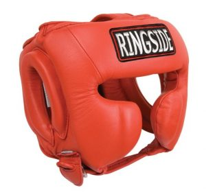 RINGSIDE FIGHTGEAR MASTER'S COMPETITION HEADGEAR