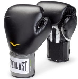Everlast Pro Style Training Gloves under 100
