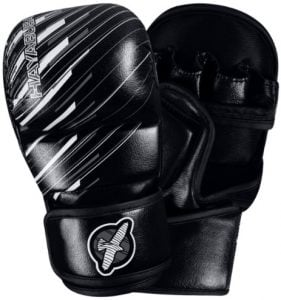 Hayabusa Ikusa Charged Boxing Gloves Under 100
