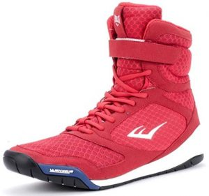 Everlast New Elite High-Top Boxing Shoes 2020