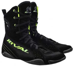 Rival Boxing Boots RSX One-High Tops